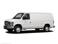 2011 Ford E-250 Commercial Van