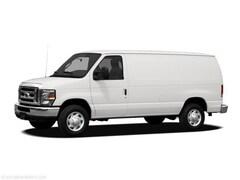 2011 Ford Econoline 350 Super Duty Commercial Cargo Van