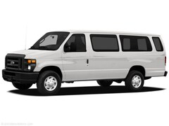2011 Ford Econoline 350 Super Duty Cargo Van