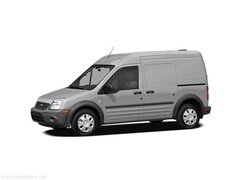 2011 Ford Transit Connect XL Trucks