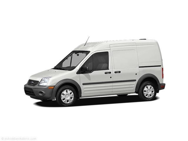 2011 Ford Transit Connect XLT Van