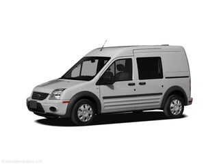 new 2011 Ford Transit Connect XLT Van for sale in new york