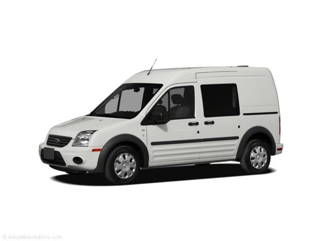 Featured used vehicles 2011 Ford Transit Connect XLT Van for sale near you in Riverdale, UT