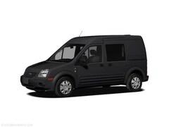 2011 Ford Transit Connect 4dr Wgn XLT Premium Mini-van, Passenger