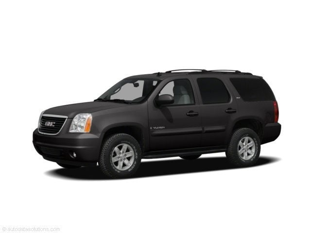 2011 GMC Yukon SLE SUV