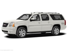 Used Cars  2011 GMC Yukon XL 1500 SLT SUV For Sale in Twin Falls ID