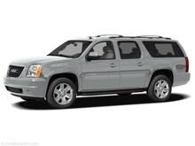 2011 GMC Yukon XL 1500 SLE SUV