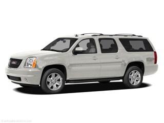 2011 GMC Yukon XL Denali SUV