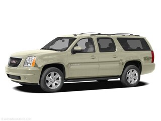 New 2011 GMC Yukon XL 1500 XL-DENALI-AWD-LEATHER INTERIOR-DVD-NAVIGATION-MOONROOF SUV for Sale Langhorne, PA, at Burns Auto Group
