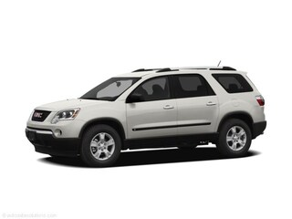 2011 GMC Acadia SLE SUV