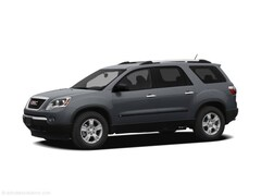 Used 2011 GMC Acadia SLE SUV for Sale in West Palm Beach, FL