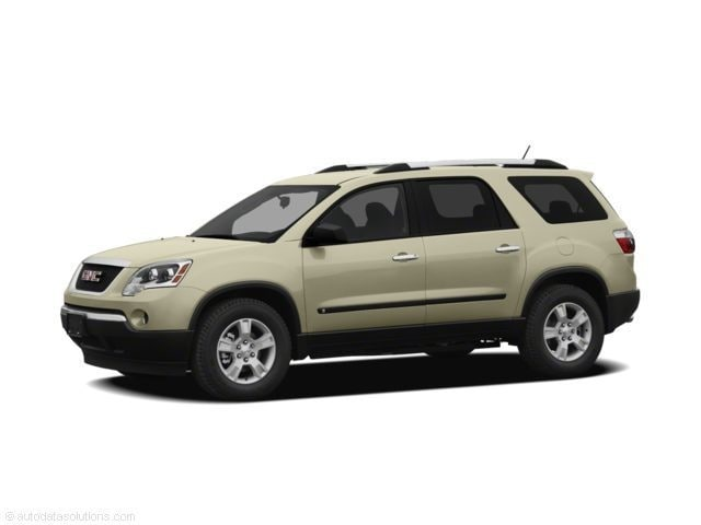 2011 GMC Acadia SUV