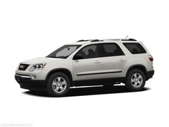 Used 2011 GMC Acadia For Sale Stroudsburg