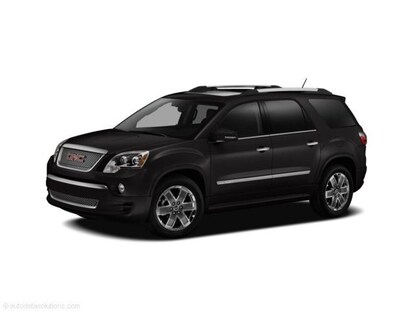 Gmc Acadia Denali For Sale >> Used 2011 Gmc Acadia Denali For Sale In Cape May County Nj Vin 1gkkvted9bj266206
