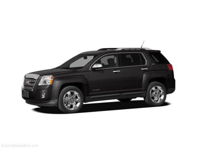 at used slash king gmc slt awd auto sales inc terrain detail w