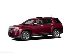 Pre-Owned 2011 GMC Terrain SLT-1 SUV for sale in Lima, OH