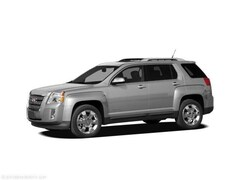 2011 GMC Terrain SLE-2 for sale at Lustine Toyota in Woodbridge, VA
