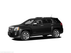 Bargain Used 2011 GMC Terrain SLE-2 SUV S406447A for Sale in Gaithersburg