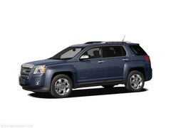 Used 2011 GMC Terrain SLT-2 SUV for sale in Oneonta, NY