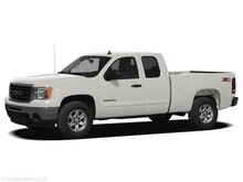 2011 GMC Sierra 1500 Work Truck Truck
