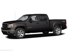 Used 2011 GMC Sierra 1500 SLE Truck Crew Cab for sale in Montgomery, AL