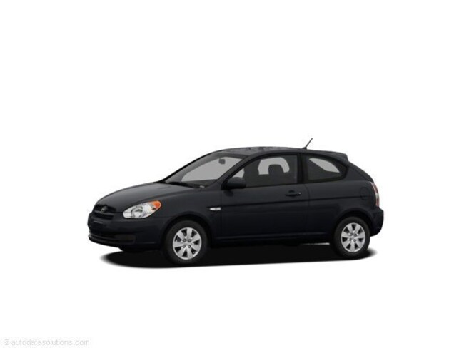 Used 2011 Hyundai Accent GS Hatchback in Bend, OR