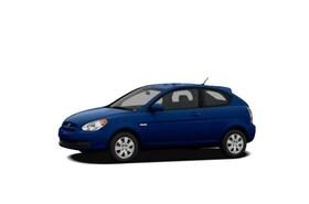 2011 Hyundai Accent GS Hatchback