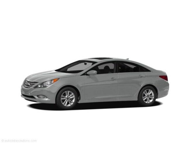 Used 2011 Hyundai Sonata GLS w/PZEV Sedan near Salt Lake City