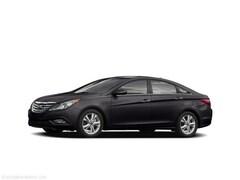 2011 Hyundai Sonata Limited Sedan