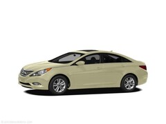 2011 Hyundai Sonata Limited (Inspected Wholesale) Sedan