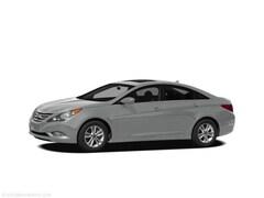 2011 Hyundai Sonata Limited w/PZEV Sedan
