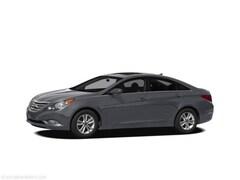 2011 Hyundai Sonata Ltd Sedan