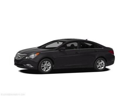 2011 Hyundai Sonata Limited 2.0T Sedan