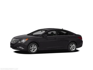 2011 Hyundai Sonata Limited 2.0T Sedan
