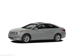 Pre-Owned 2011 Hyundai Sonata Limited 2.0T Sedan 5NPEC4AB5BH294313 for sale in Lima, OH
