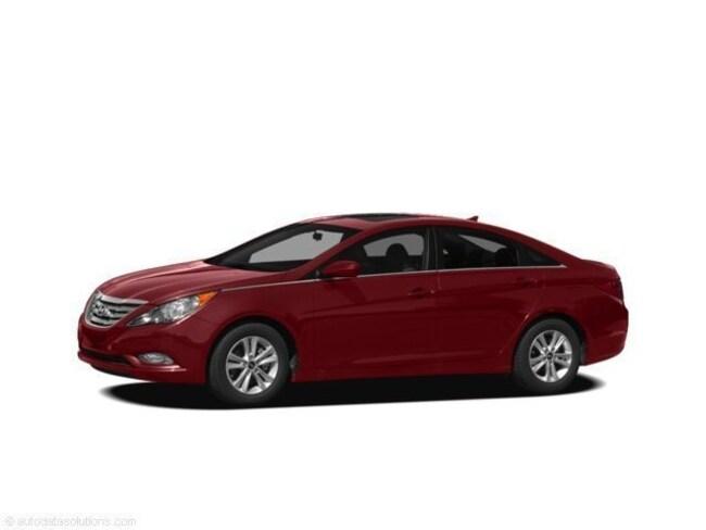 2011 Hyundai Sonata Limited 2.0T w/17