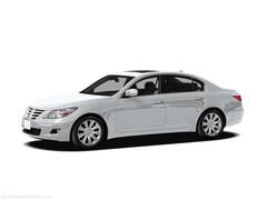 2011 Hyundai Genesis 3.8 Sedan