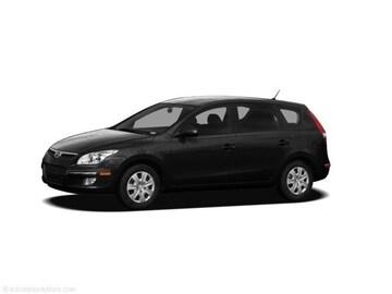 2011 Hyundai Elantra Touring Hatchback