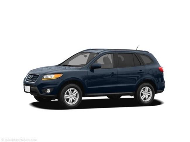 2011 Hyundai Santa Fe GLS SUV