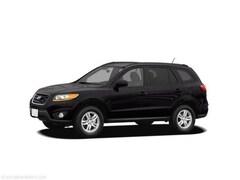 2011 Hyundai Santa Fe Limited FWD  V6 Auto Limited