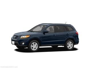2011 Hyundai Santa Fe Limited SUV