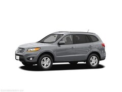 2011 Hyundai Santa Fe GLS SUV For Sale in White River Jct., VT