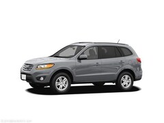 Bargain Used 2011 Hyundai Santa Fe Limited V6 SUV 1984A in Summit NJ