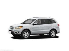 2011 Hyundai Santa Fe Limited V6 SUV