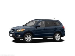2011 Hyundai Santa Fe GLS V6 SUV