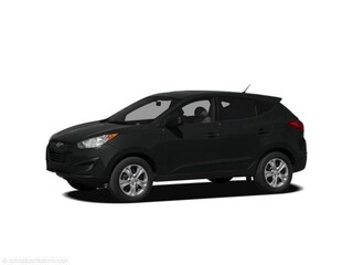 Used 2011 Hyundai Tucson GLS w/PZEV SUV for Sale near Levittown, PA, at Burns Auto Group