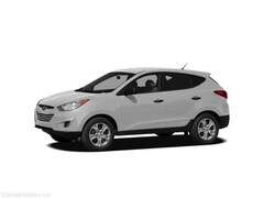 Used 2011 Hyundai Tucson Limited SUV For Sale in Berwick, PA