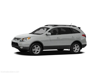 Used 2011 Hyundai Veracruz GLS SUV in Woodbridge