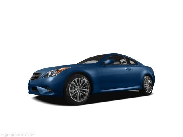 Used 2011 INFINITI G37 Journey Coupe for sale in Houston