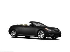 2011 INFINITI G37 Limited Edition Hardtop/Convertible Convertible